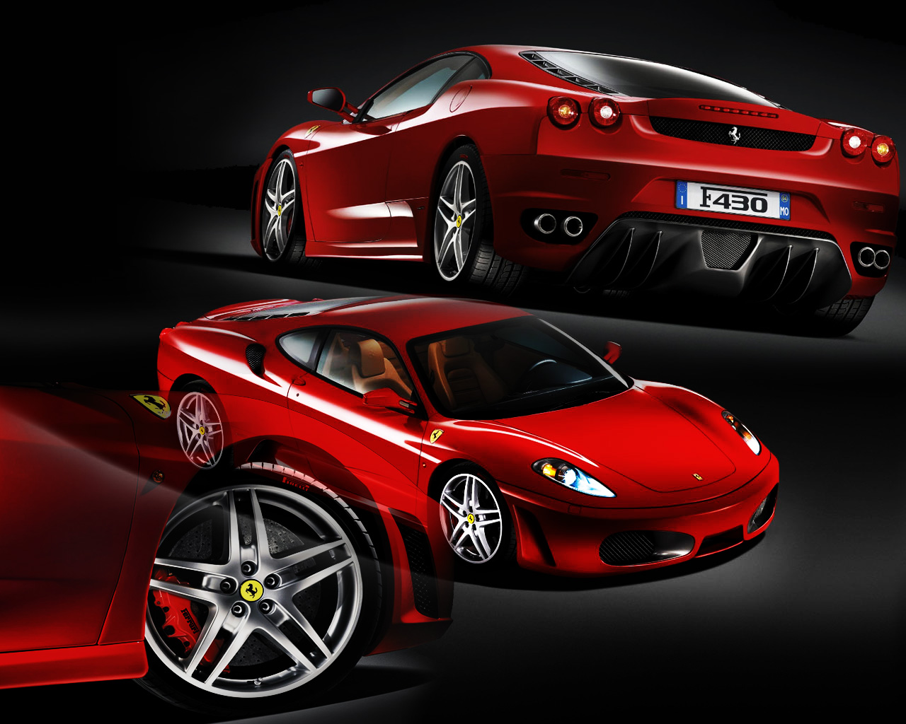 Collection Of Ferrari Enzo Wallpapers On Hdwallpapers 1280x1024