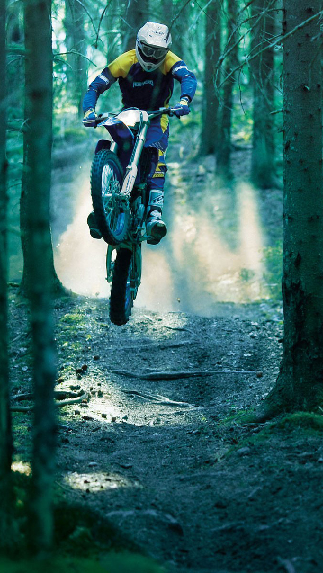 Motocross Wallpapers  Wallpaper  640x1136