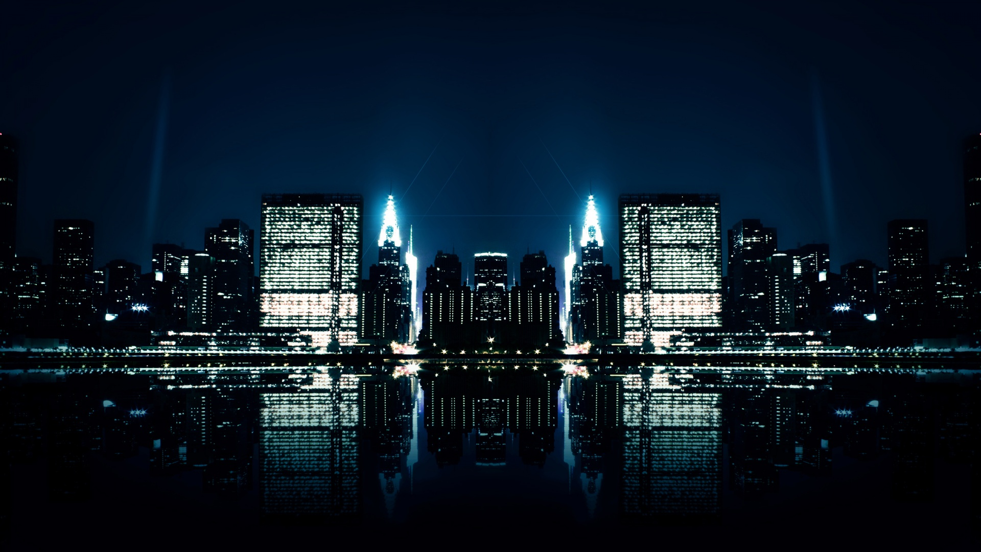 Night City Live Wallpapers Android Apps On Google Play 1920x1080