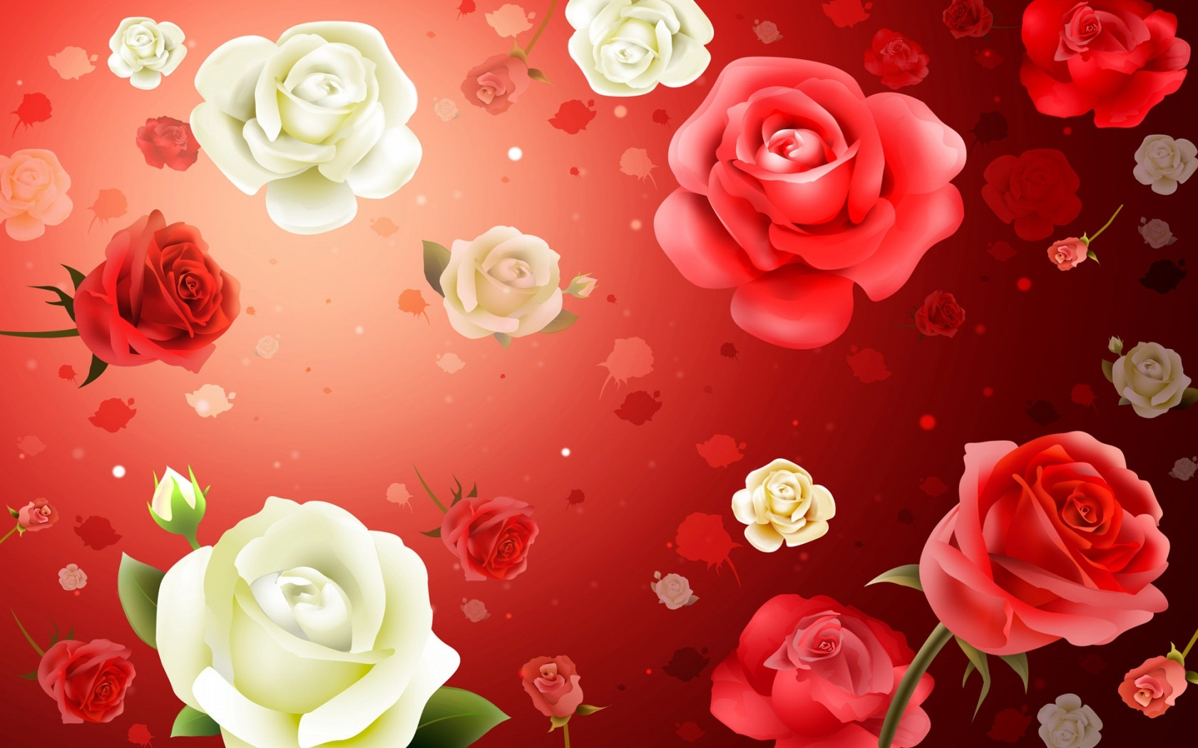 Beautiful flowers wallpapers hd wallpapers images pictures 1680x1050 izmirmasajfo