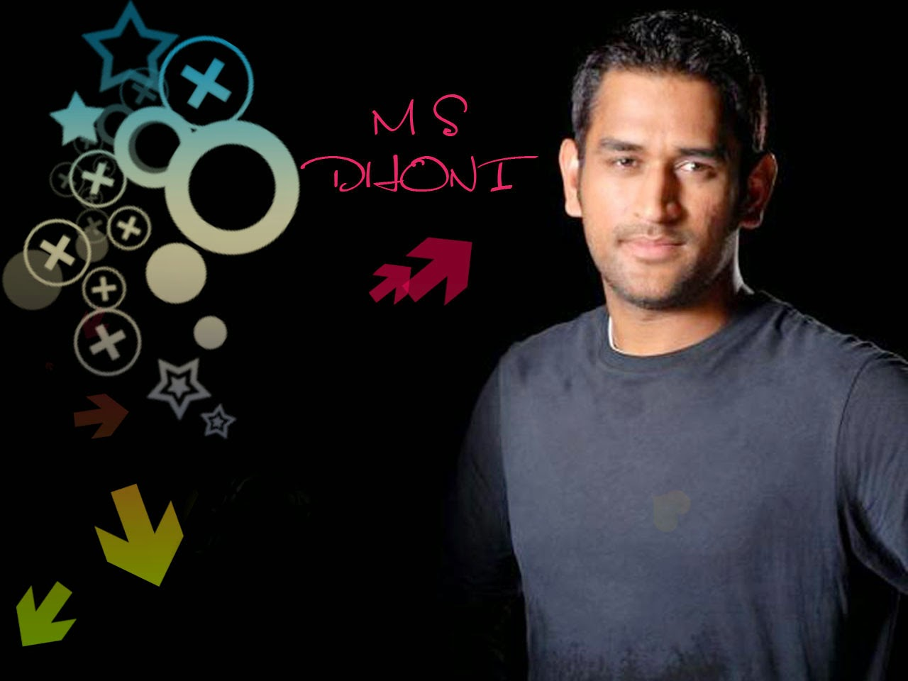 Mahendra Singh Dhoni Hd Wallpapers Download Free High Definition