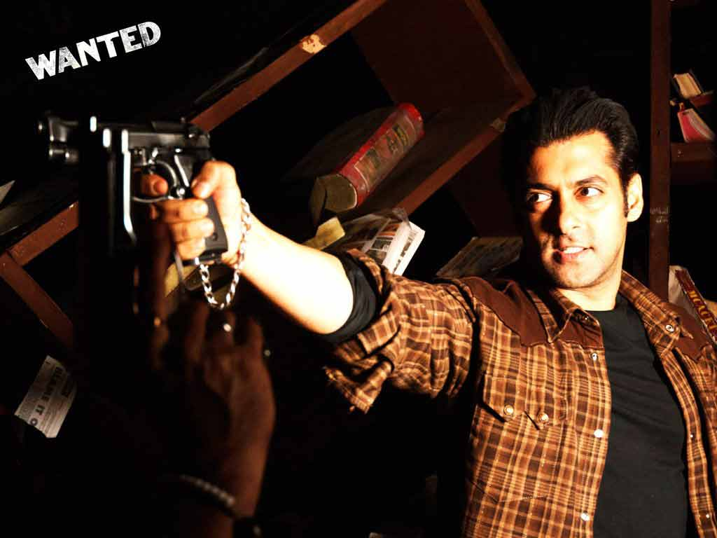 Wanted Full Movie Salman Khan 2009 Full Movie Hd