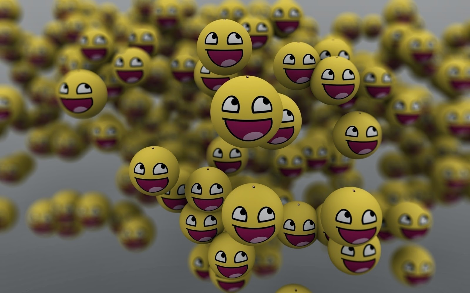 Smiley HD Wallpapers  Backgrounds  Wallpaper  1600x1000