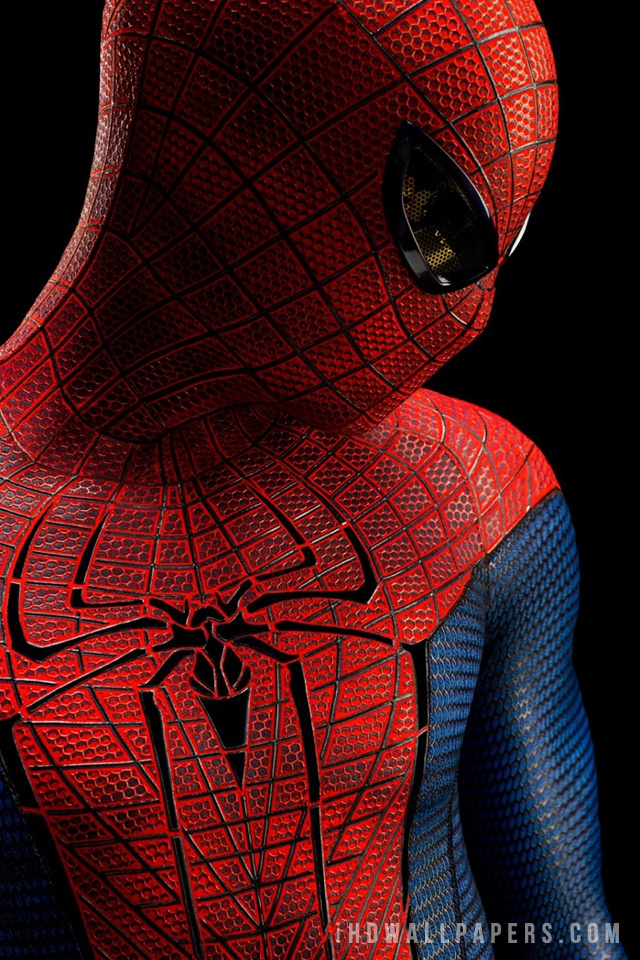 Spiderman Hd Wallpaper Spider Man Animated Free Download
