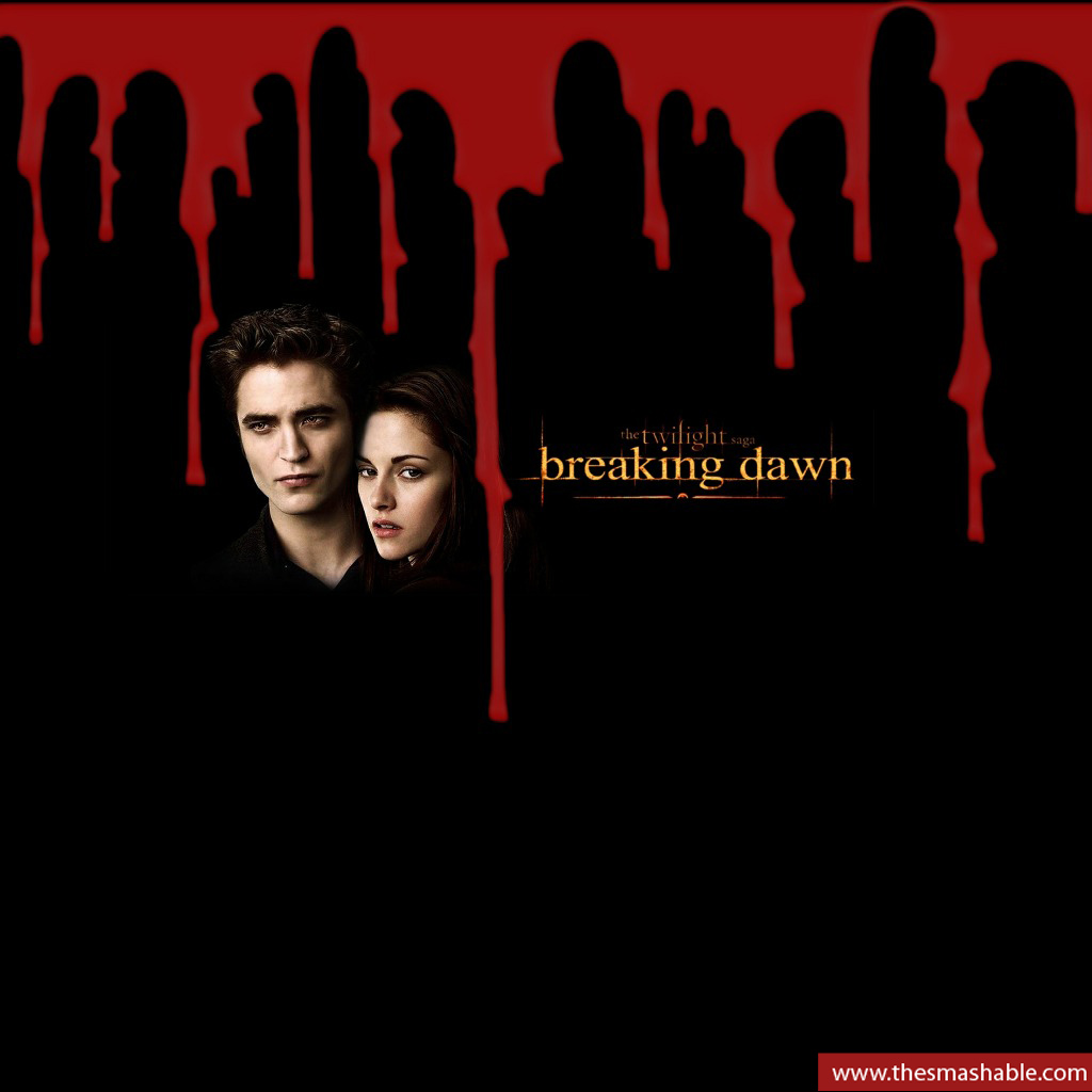Twilight Saga Wallpapers  Wallpaper  1024x1024