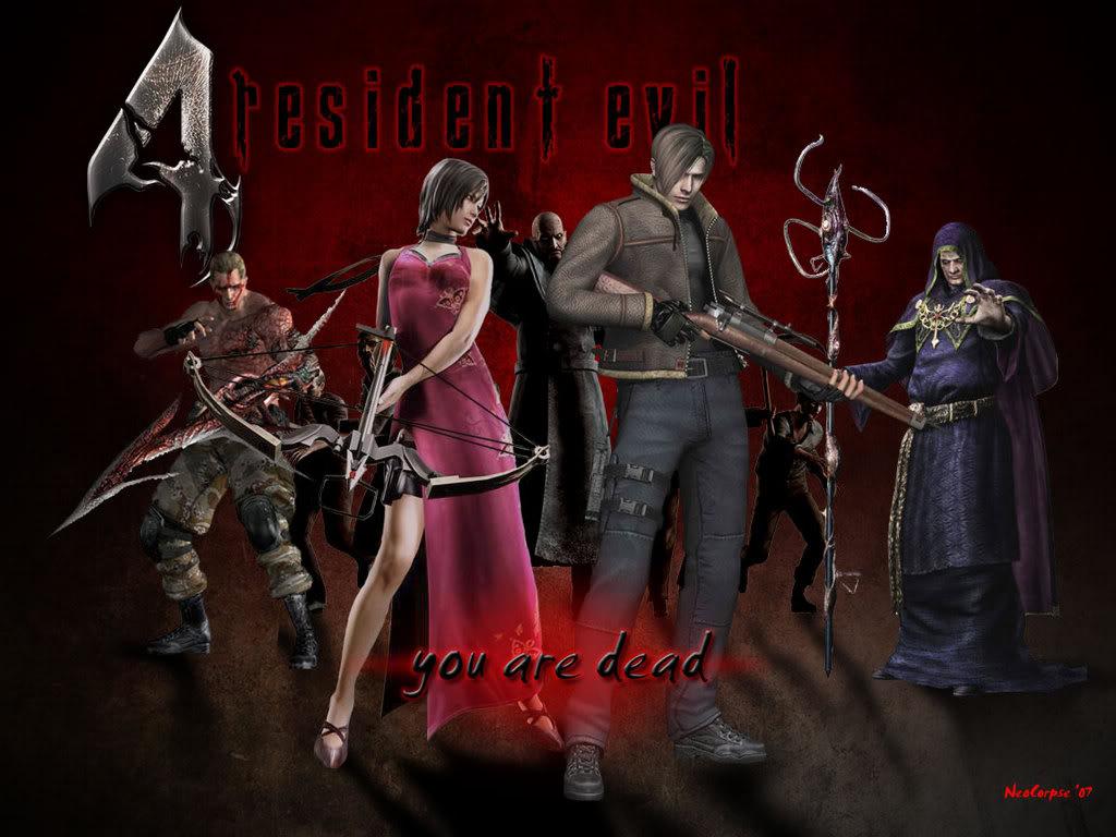 Wallpaper Gun Resident Evil Resident Evil Leon Scott Kennedy