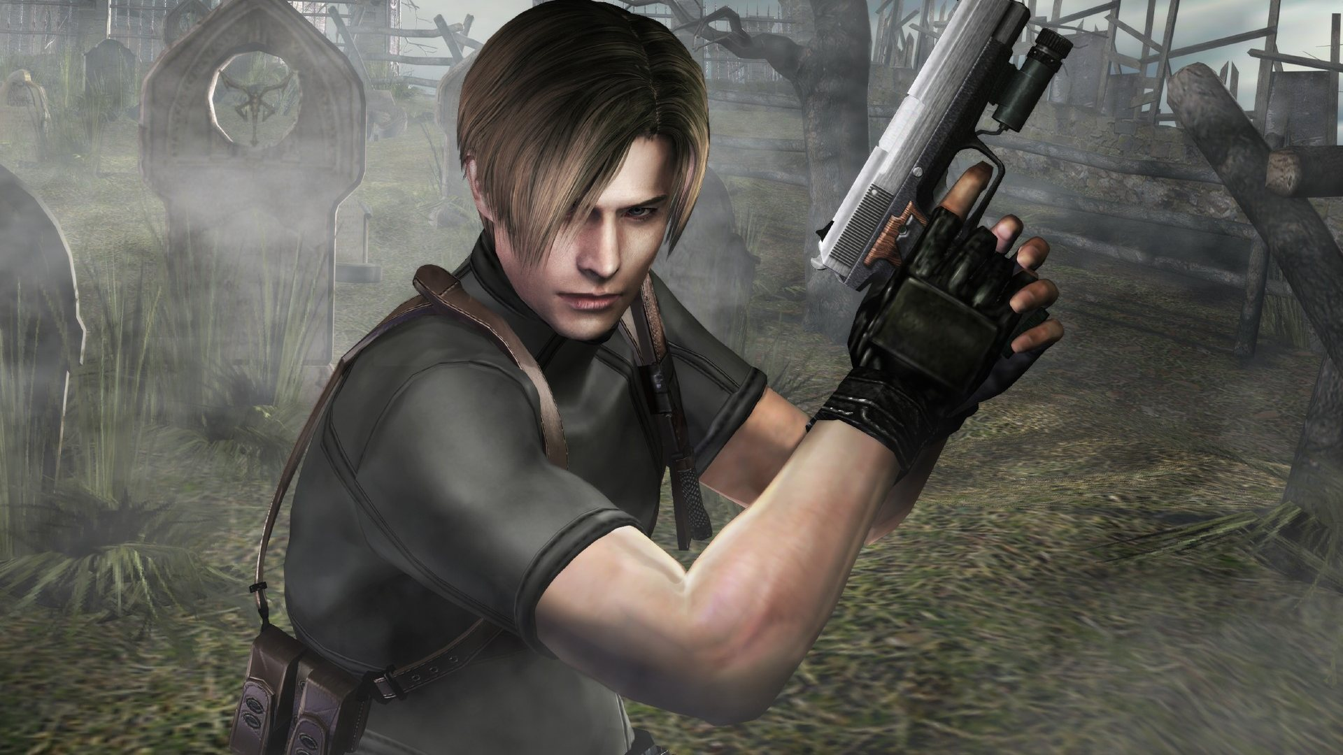 resident evil 4 game download