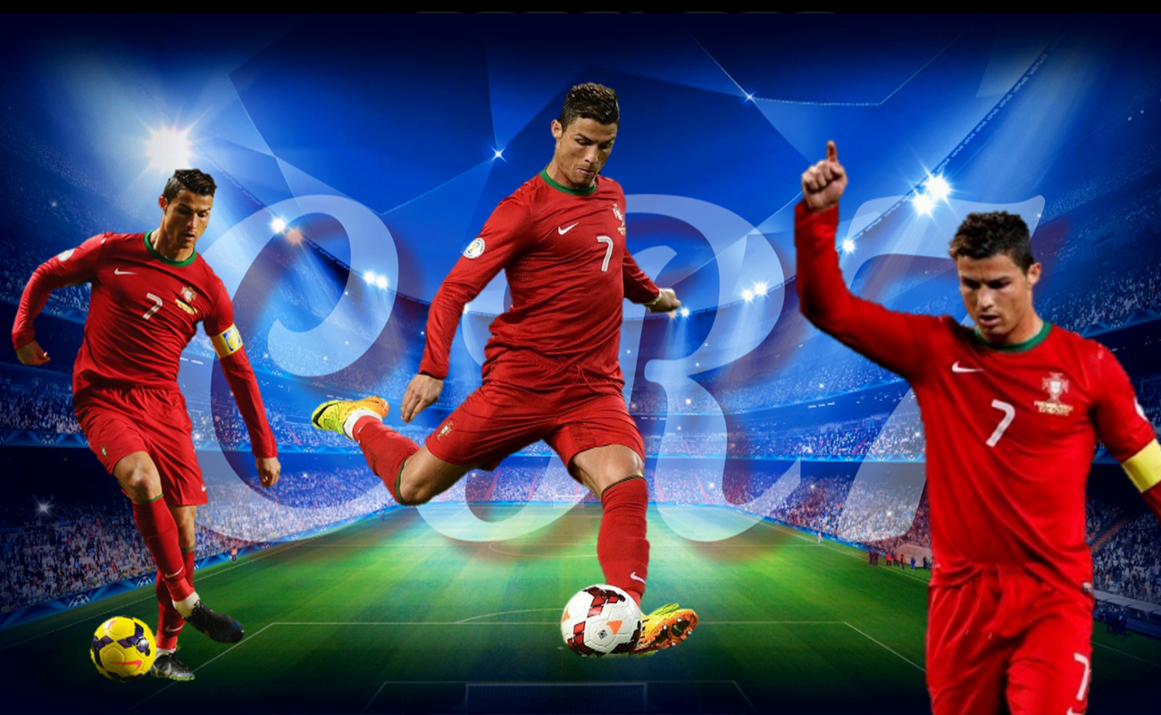 Cristiano Ronaldo Hd Wallpapers Images Pictures Photos Download 1300x800