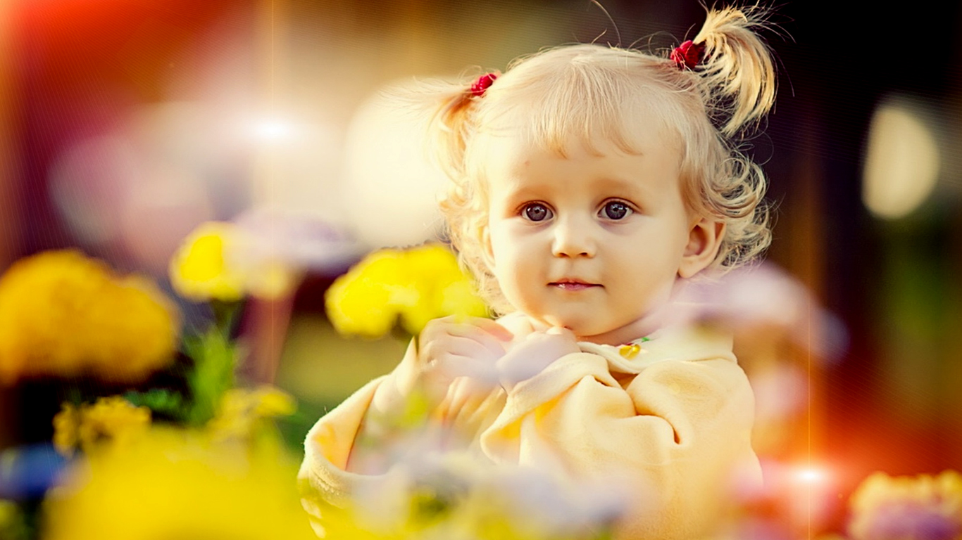Beautiful babies wallpapers free download