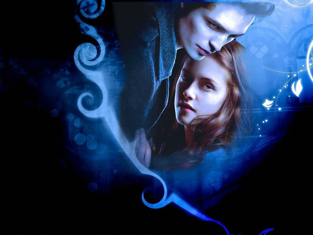Wallpapers Twilight Movie Group 1024x768