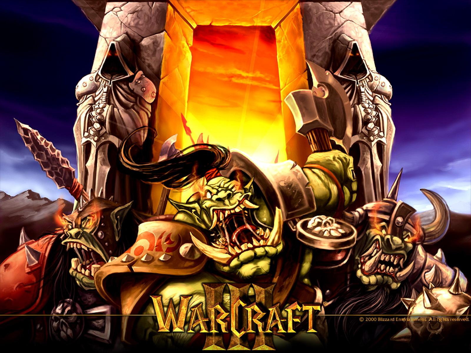 1080p warcraft 3 wallpaper