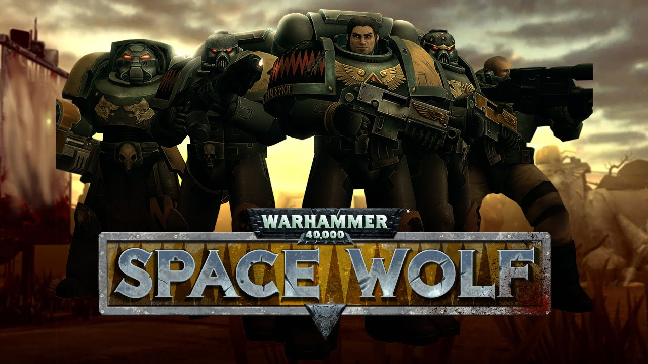 Warhammer k Space Wolf A Wargamers Needful uk