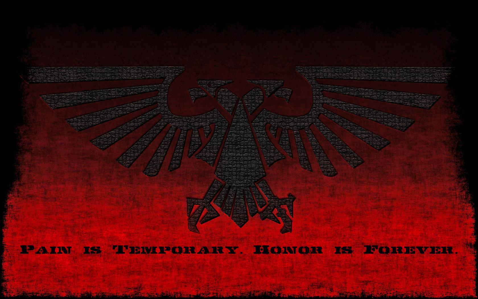 Imperial Guard Wallpapers on