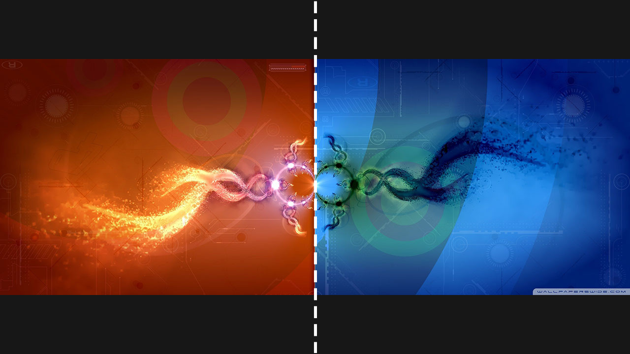 Windows 7 Multiple Monitor Wallpapers 18 Wallpapers