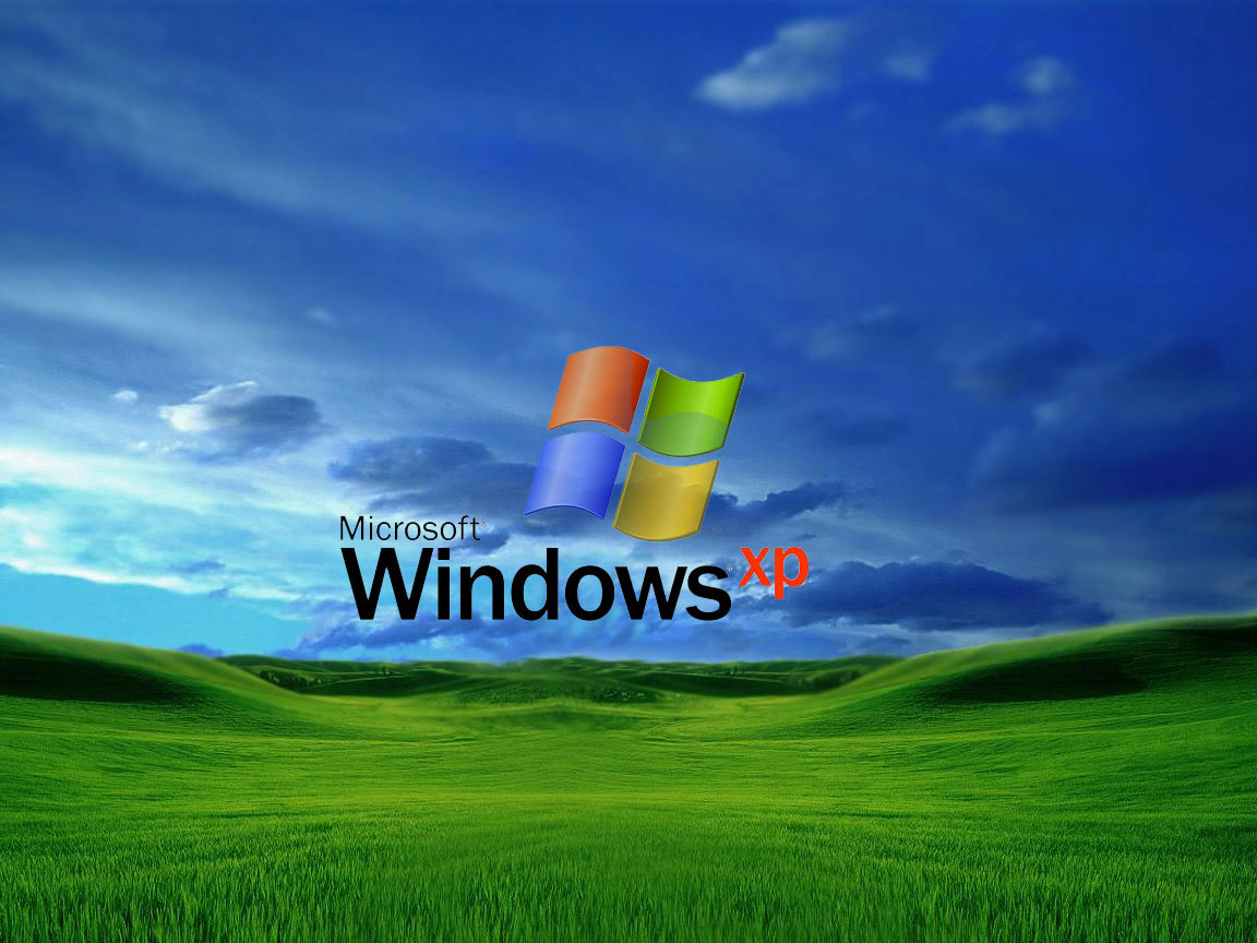 XP Original Wallpaper  Free wallpaper download 1152x864