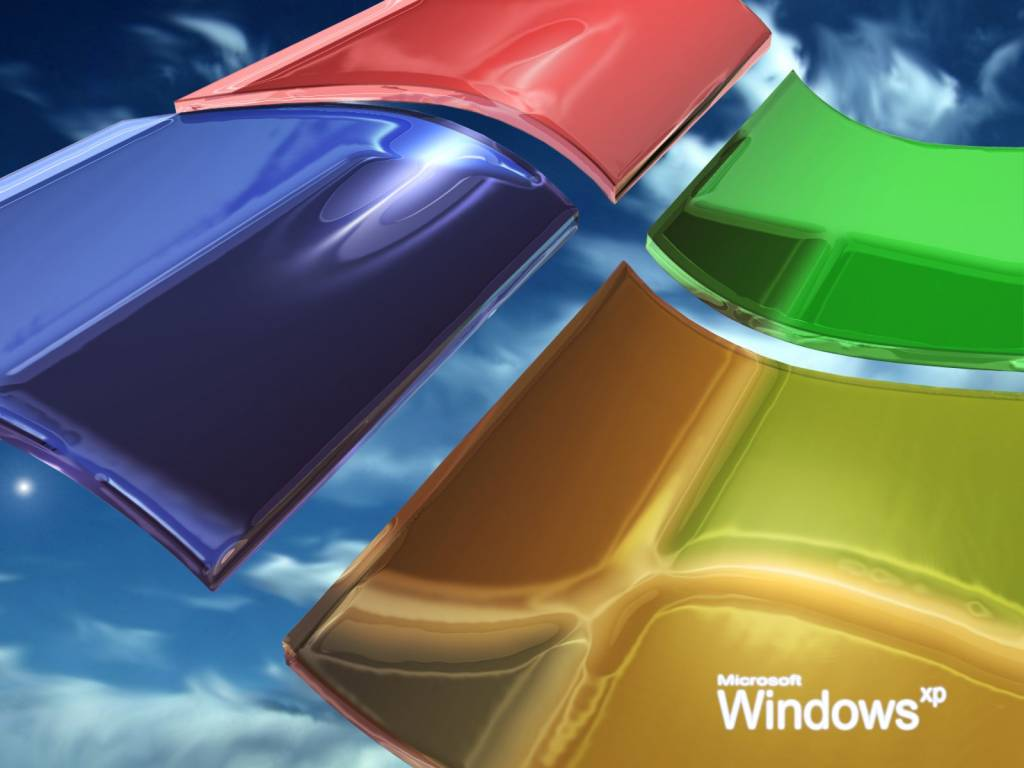 Windows XP Original Wallpaper Free Download 1024x768