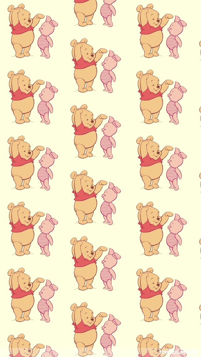 Piglet Wallpapers Group