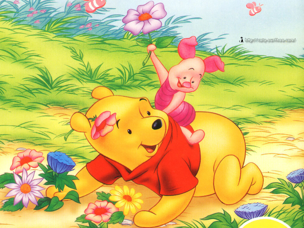Best Winnie the Pooh Wallpaper on HipWallpaper Pooh Wallpaper