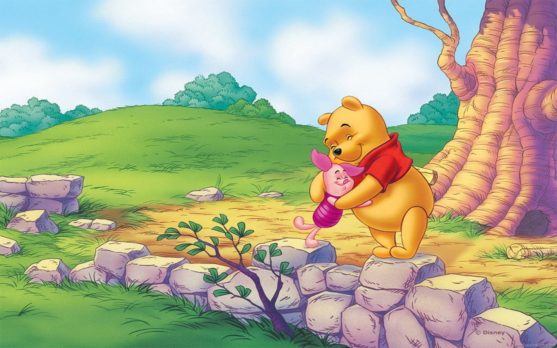 Winnie The Pooh Wallpapers For Mobile ✓ Labzada