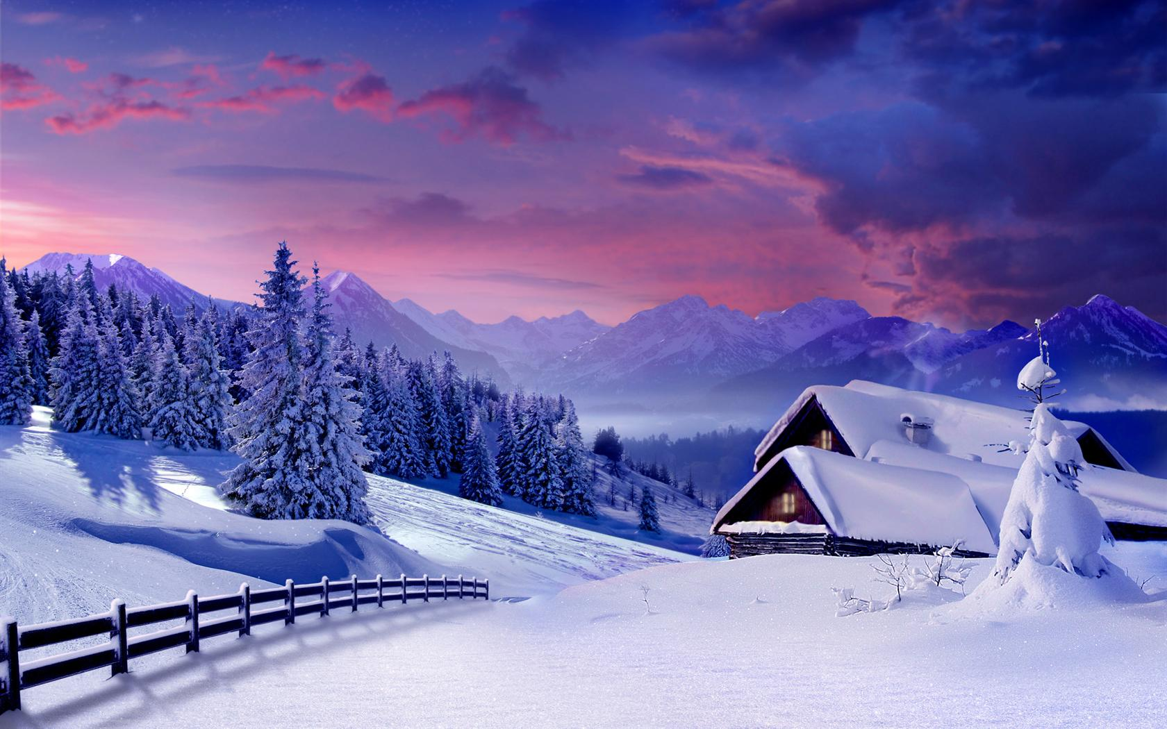 Winter Mountain Desktop Backgrounds 30 Wallpapers Adorable Wallpapers