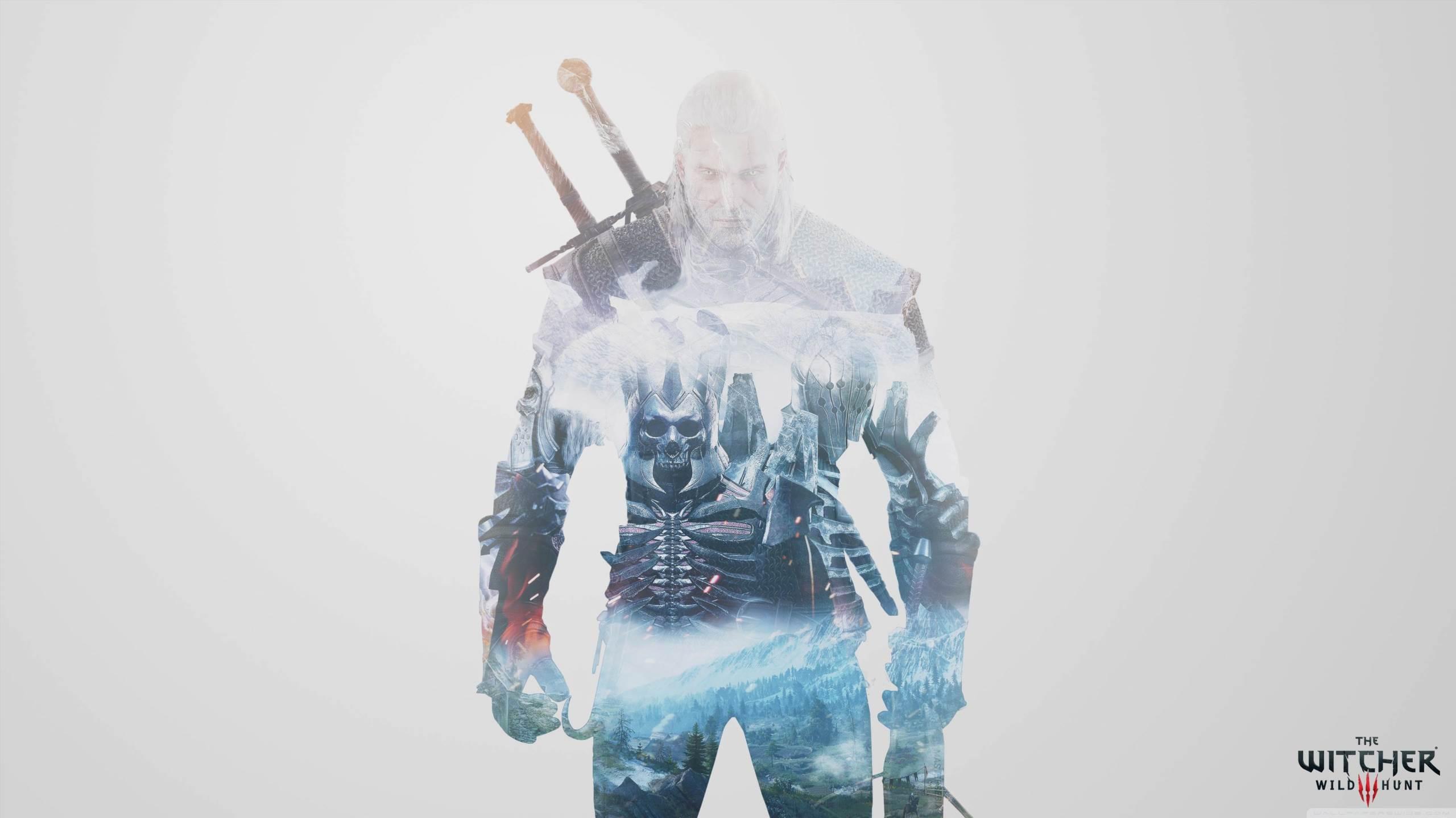 Witcher 3 Wild Hunt Hd Desktop Wallpaper High Definition