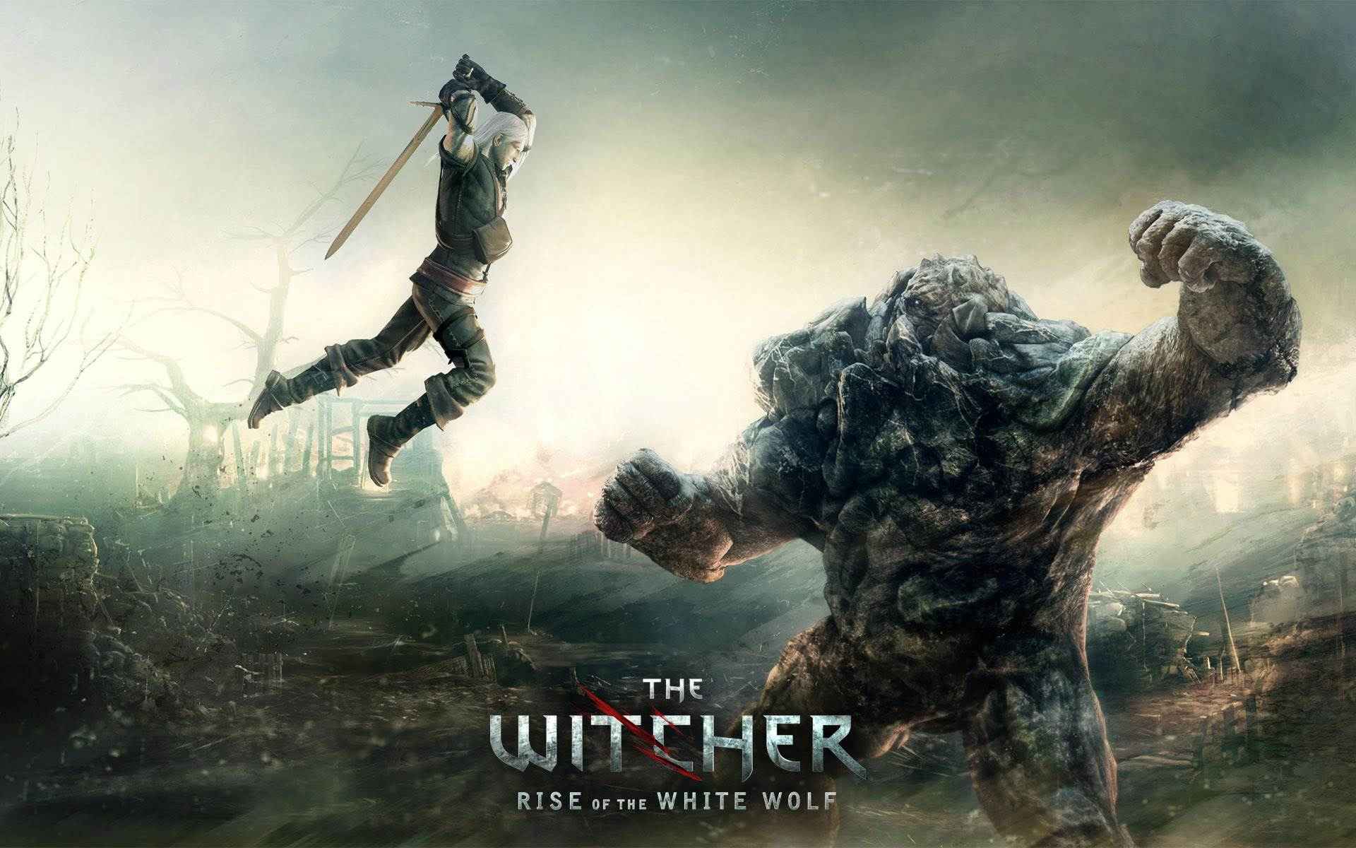 Witcher 3 Wallpaper (70 Wallpapers)