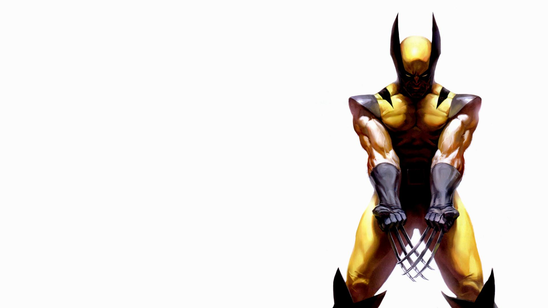 Wolverine Hd Wallpapers Backgrounds For Free Download 1920x1080