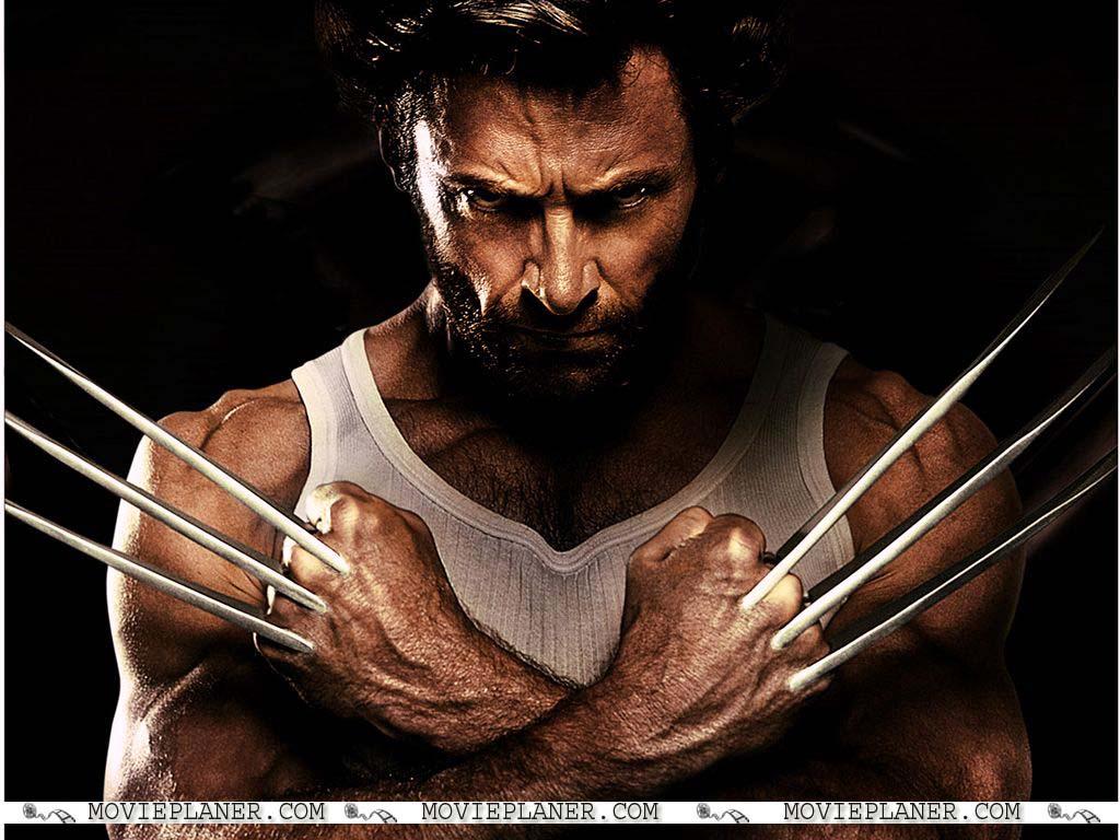 XMen Origins Wolverine HD Wallpapers Backgrounds 1024x768