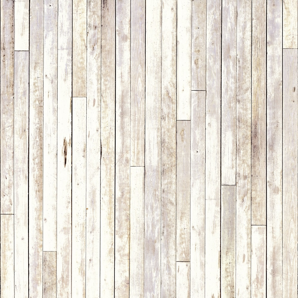 Contemporary Wood Panel Effect Wallpaper Wall 1000x1000