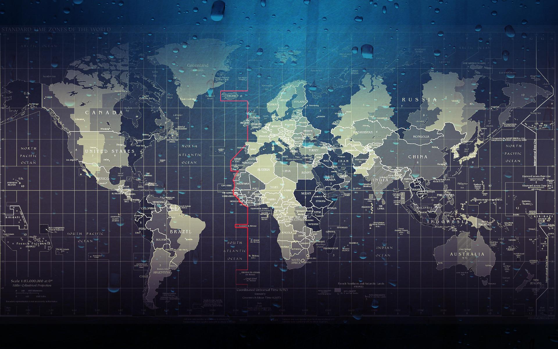 Digital world map hd wallpaper x id gumiabroncs Images