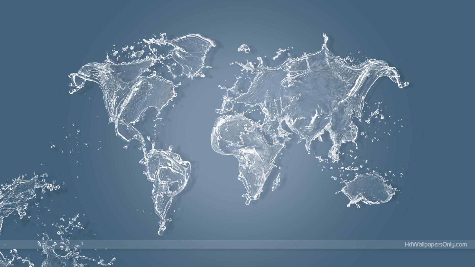 World map k hd desktop wallpaper for k ultra hd tv wide gumiabroncs Images
