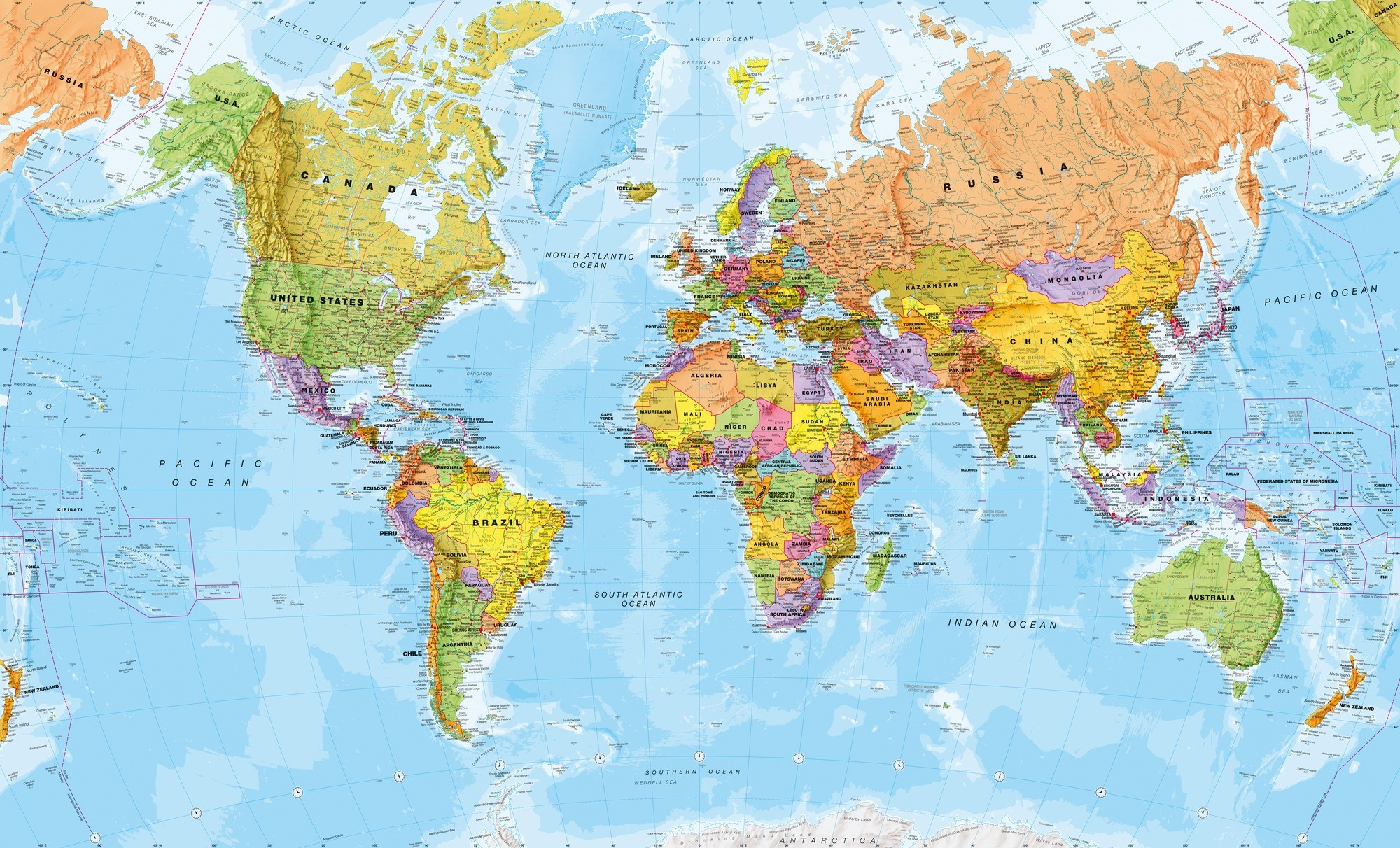 World map desktop background page of gumiabroncs Image collections