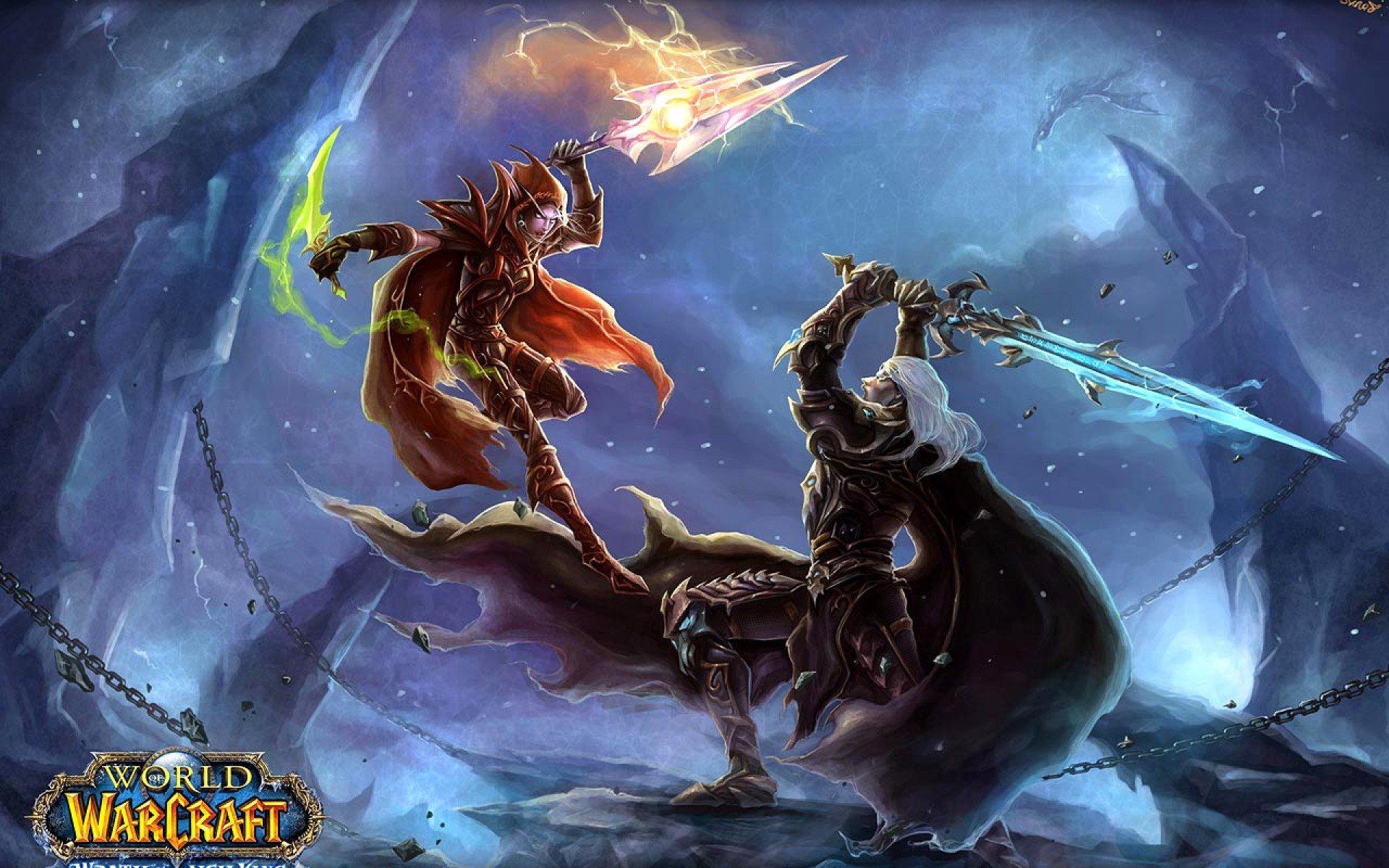 World Of Warcraft Backgrounds Pixelstalk World Of Warcraft Hd