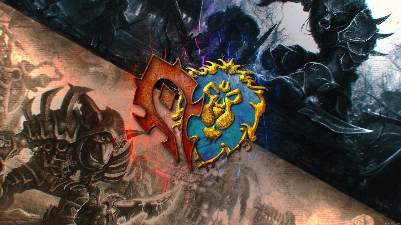 Warcraft Movie Warcraft Wow Movie Alliance Wallpapers Hd 1280x720