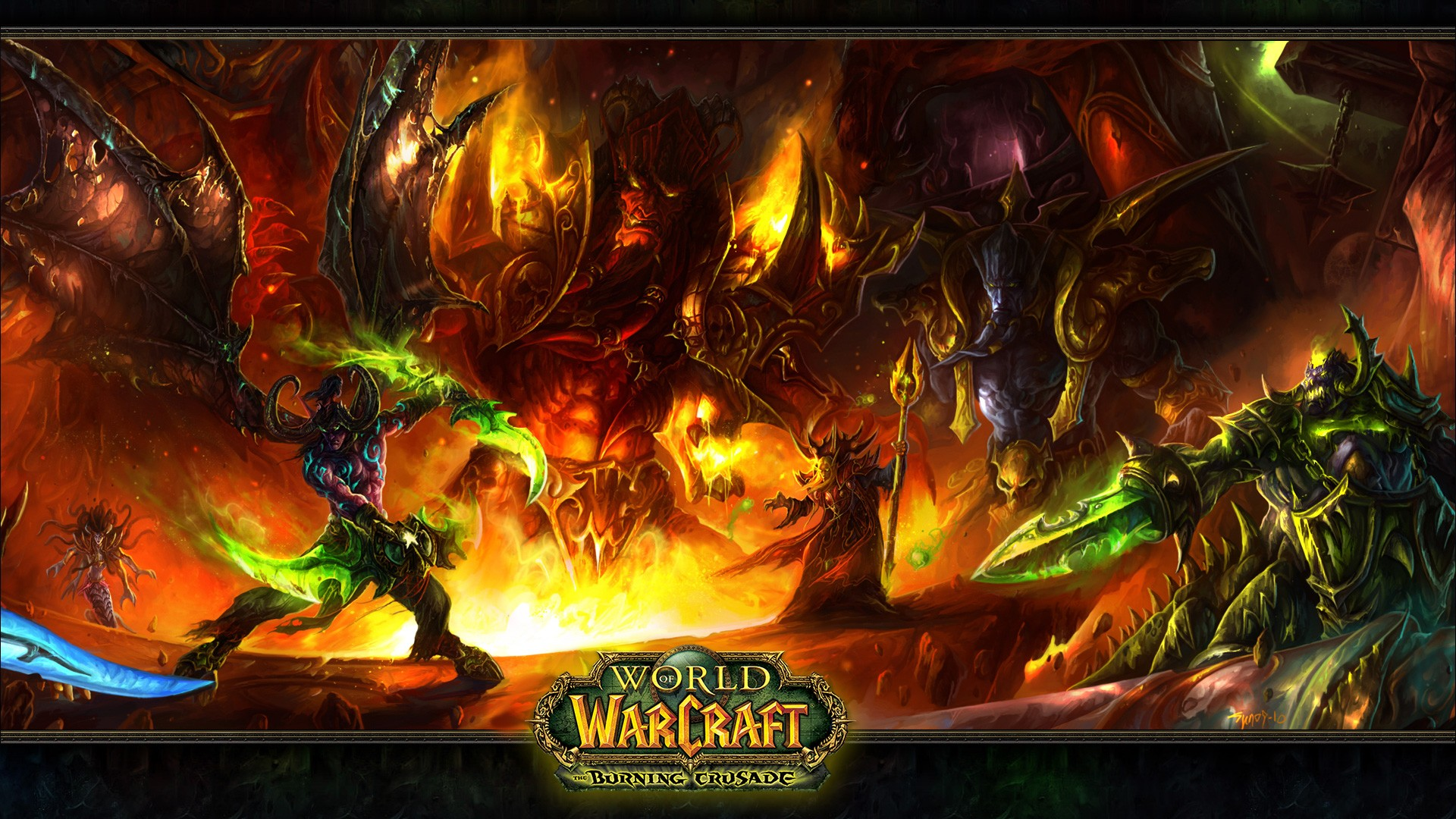 World Of Warcraft Wallpapers High Quality  PixelsTalk World Of Warcraft Wallpapers, World Of Warcraft Wallpapers for 1920x1080
