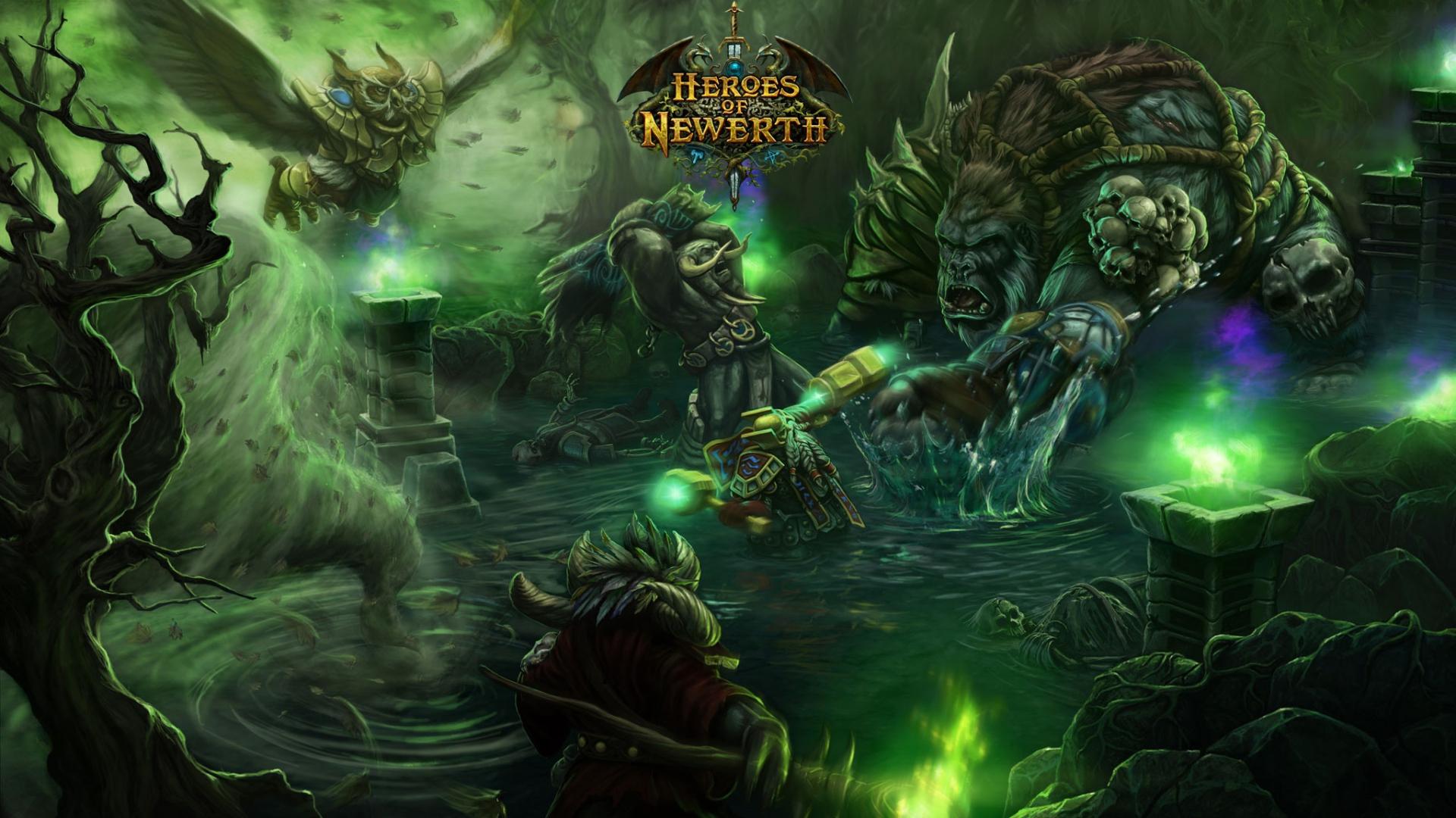 World Of Warcraft Battle For Azeroth Desktop Wallpaper