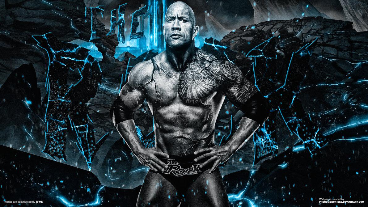 The Rock Hd Wallpapers Free Download WWE HD WALLPAPER FREE DOWNLOAD 1191x670