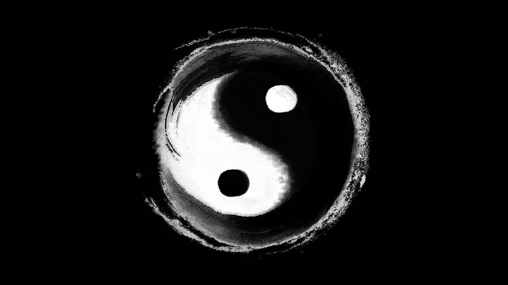 yin yang wallpaper HD  wallpaper Wallpaper Full Hd  X  Smartphone Yin Yang x  1920x1080