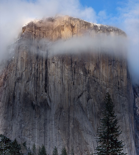 Yosemite National Park Wallpapers, Pictures, Images 556x620