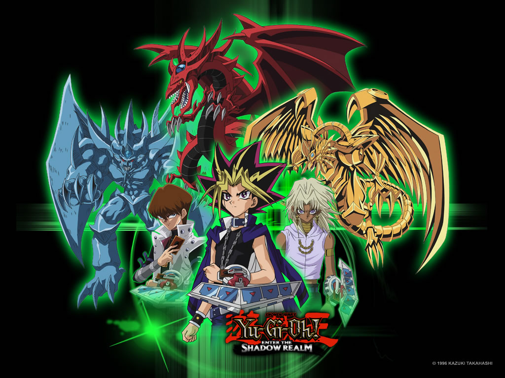 YuGiOh! Online Backgrounds and Sleeves  Projects  YGOPRO  Forum 1024x768
