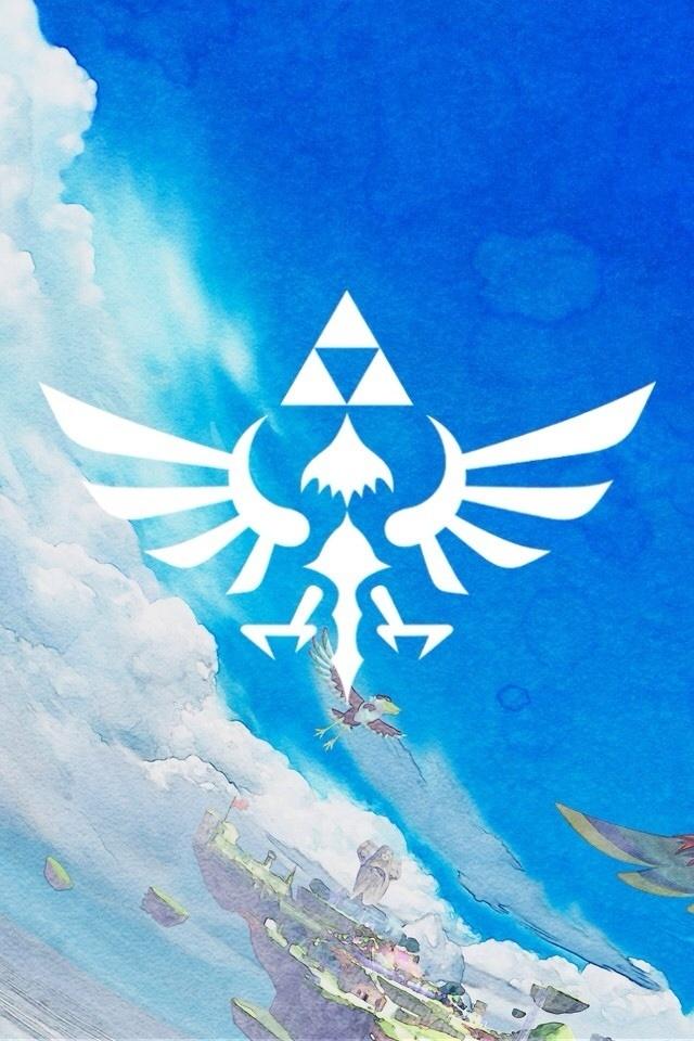 Zelda Phone Wallpapers 25 Wallpapers Adorable Wallpapers