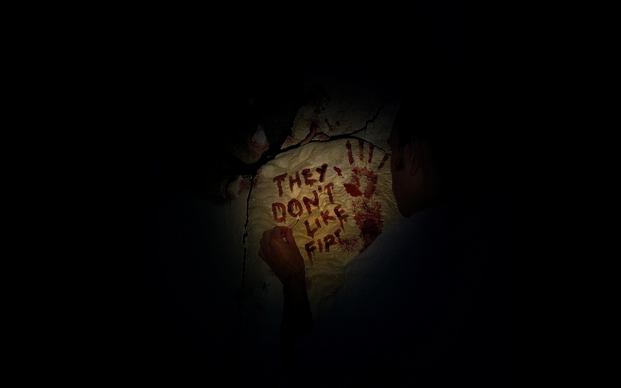 COD Zombies Wallpapers   1280x800