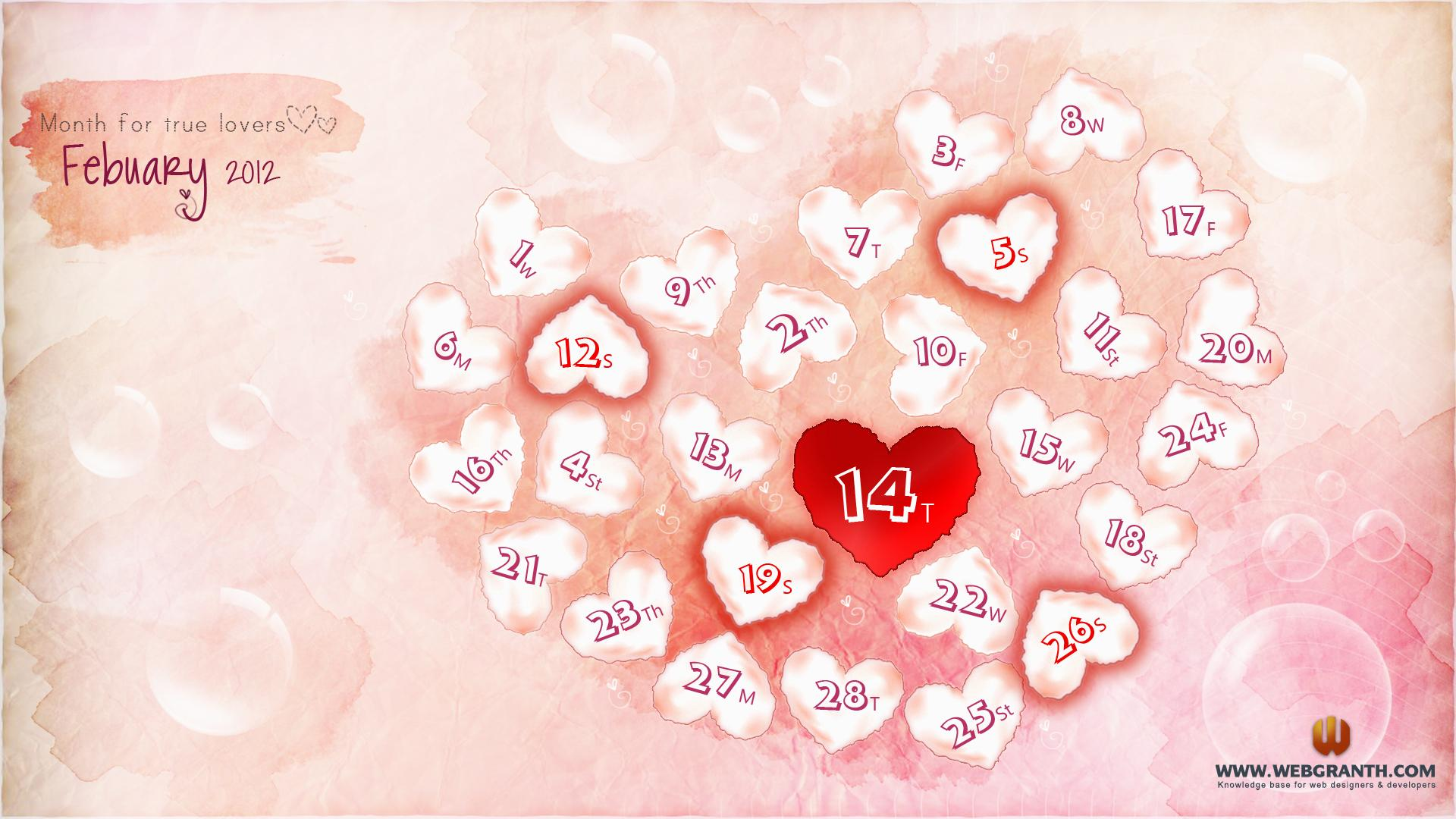 Funny Cute Hello February Images Quotes And Wallpapers 1920x1080