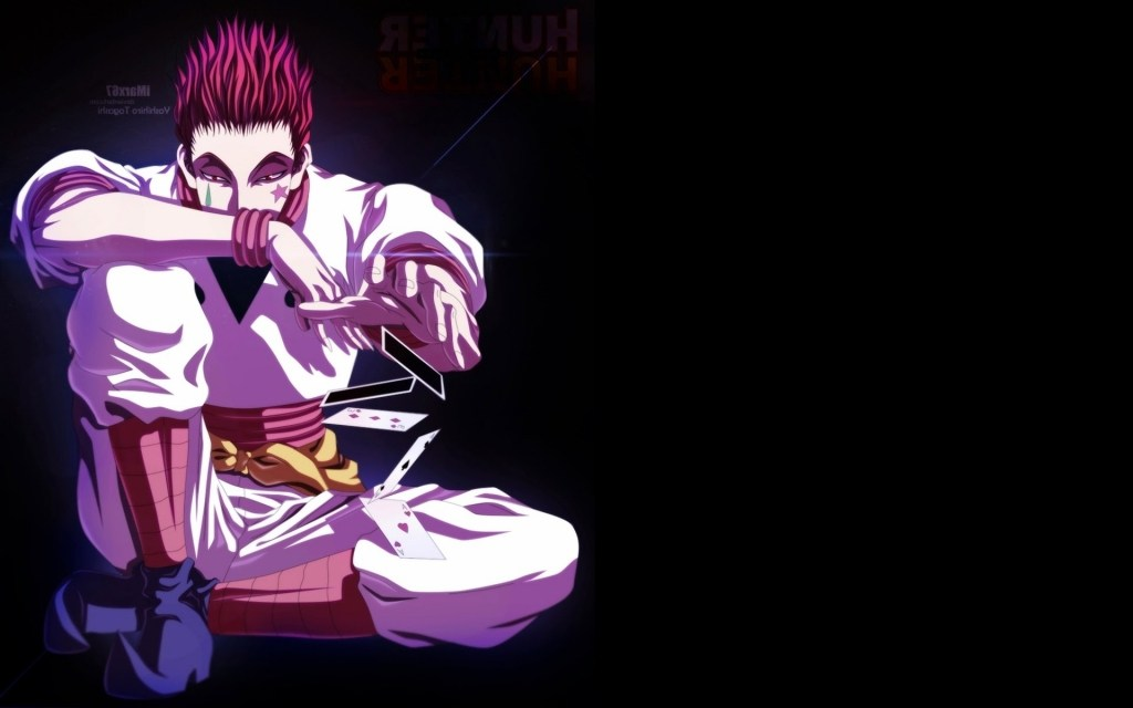 Best Hunter X Hunter Wallpaper on HipWallpaper Hunter X Hunter