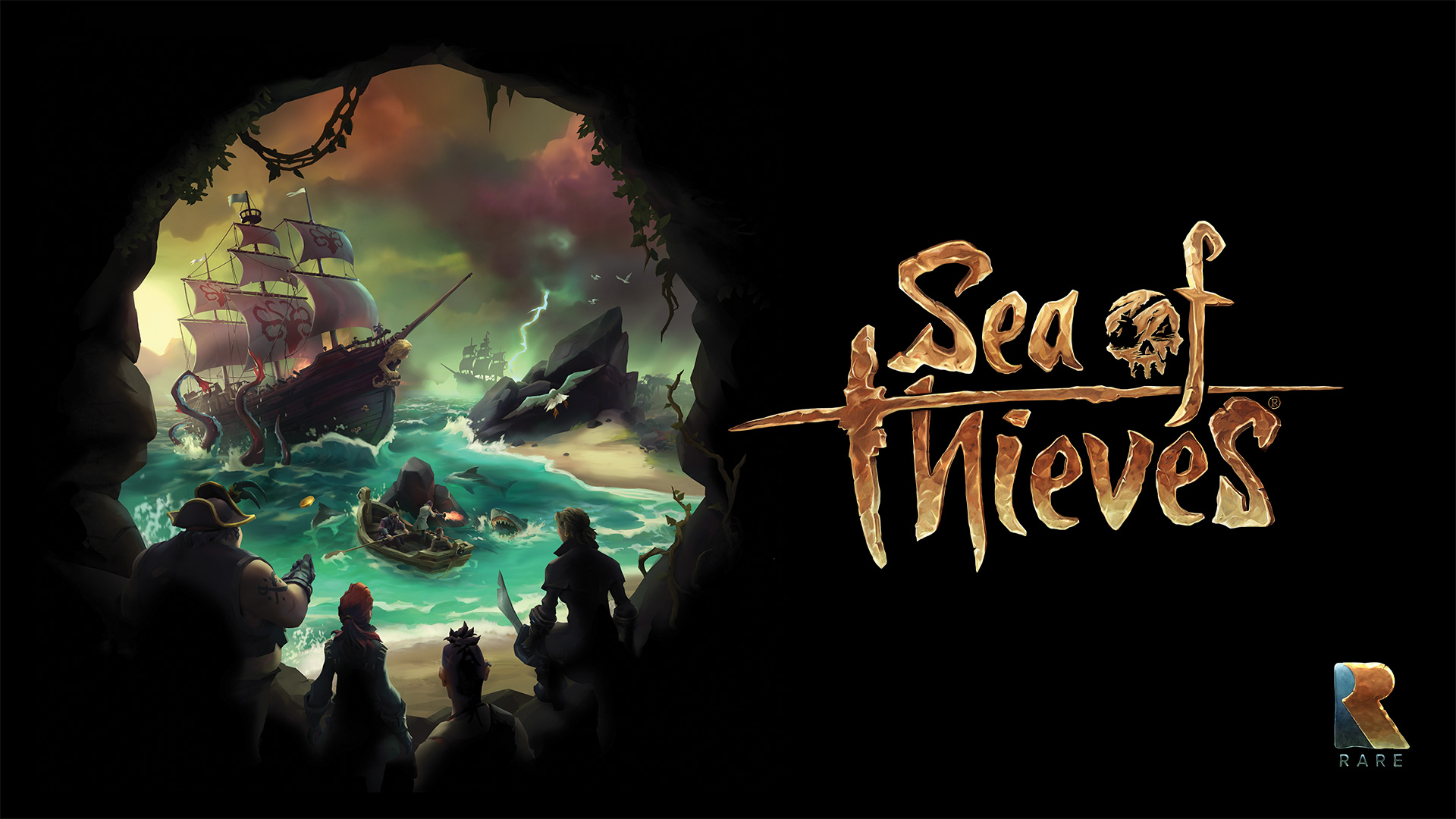 More Sea of Thieves Xbox One Accessories Are on the
