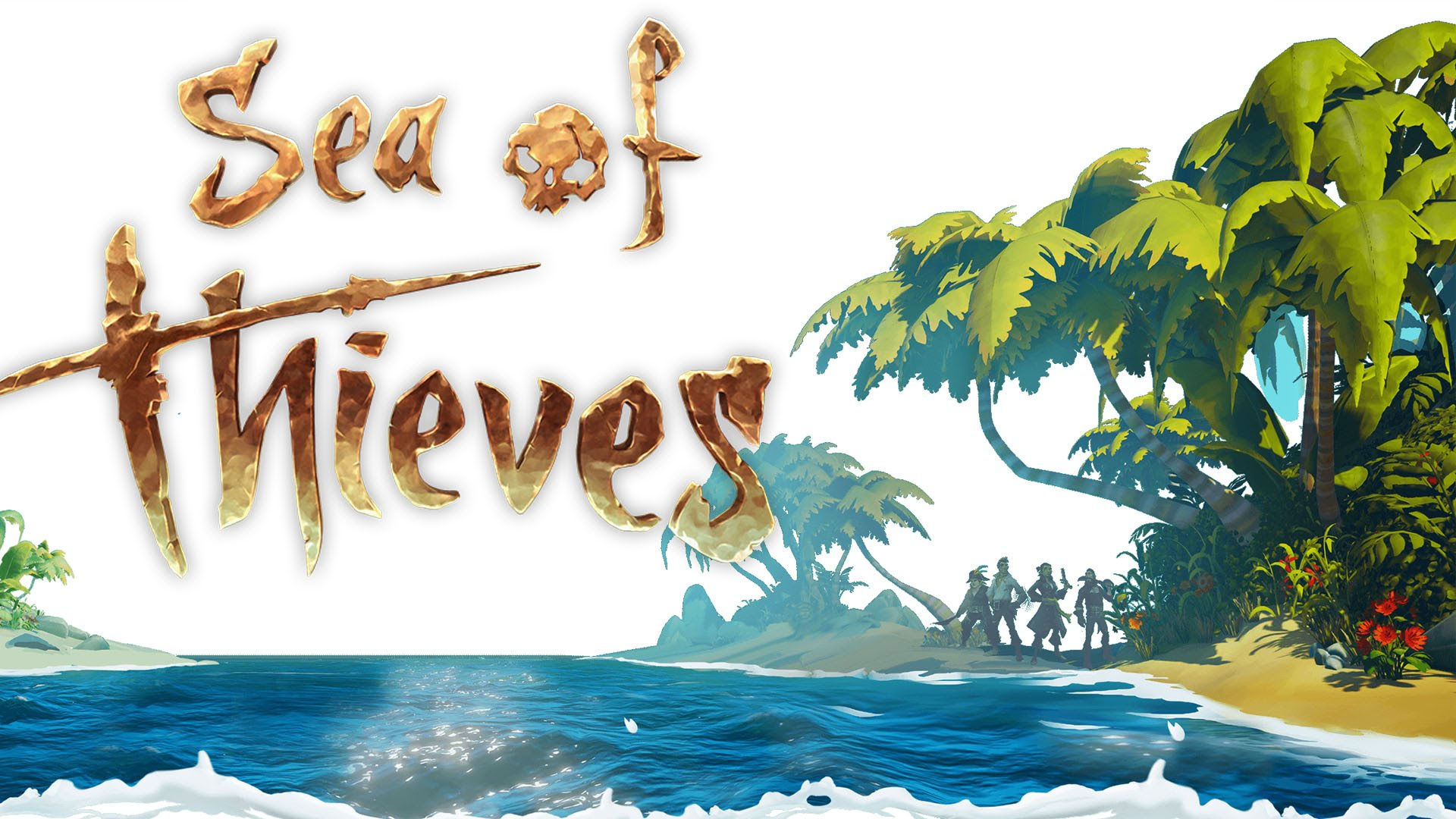 Sea of Thieves Desktop Wallpaper