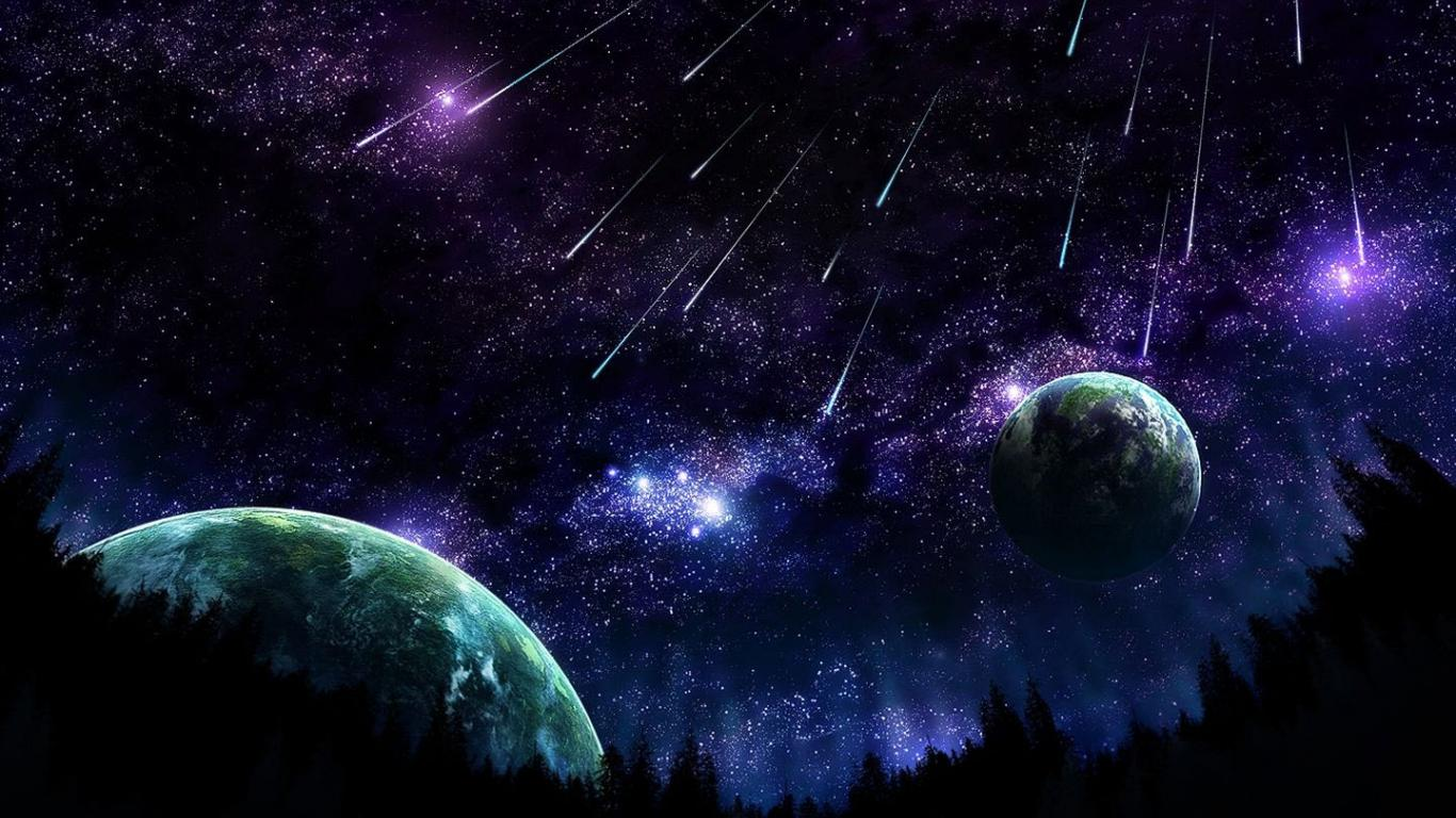 Background Images HD Space Wallpaper  Places to Visit  Pinterest 1366x768
