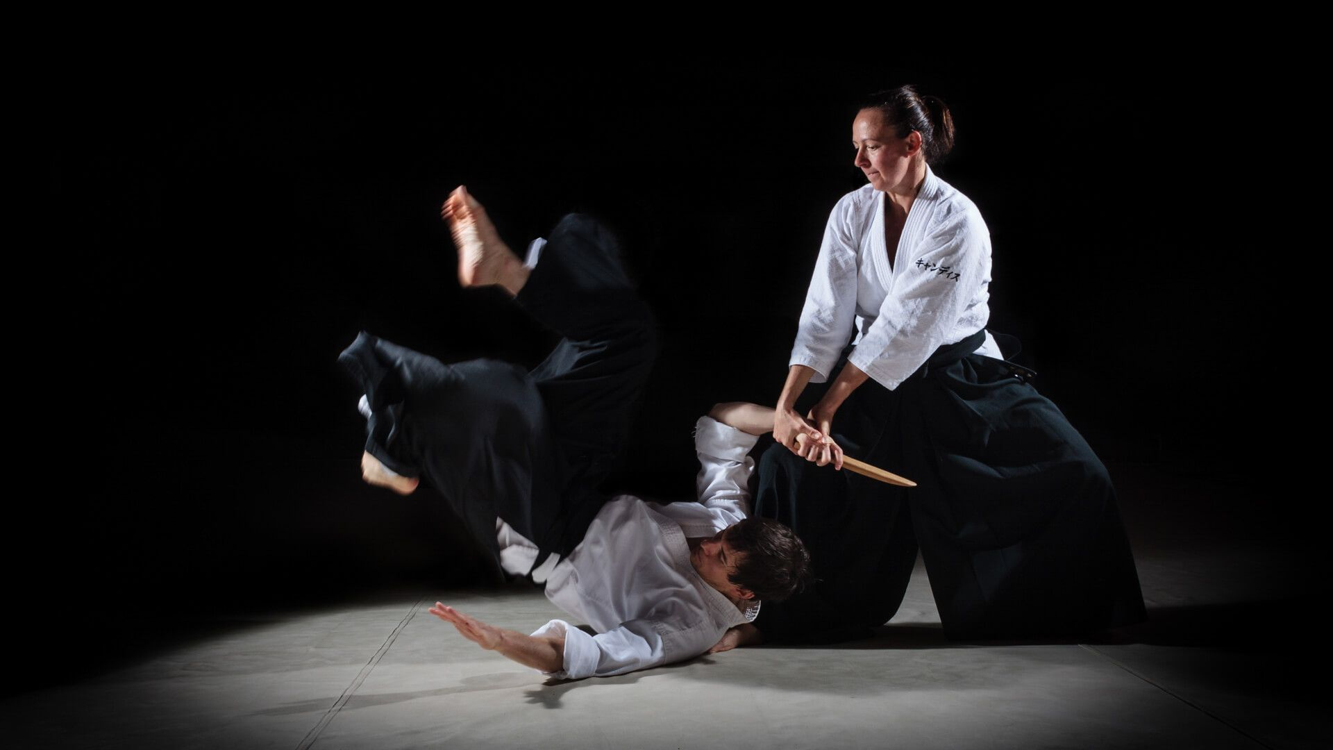 Aikido Association Atlanta