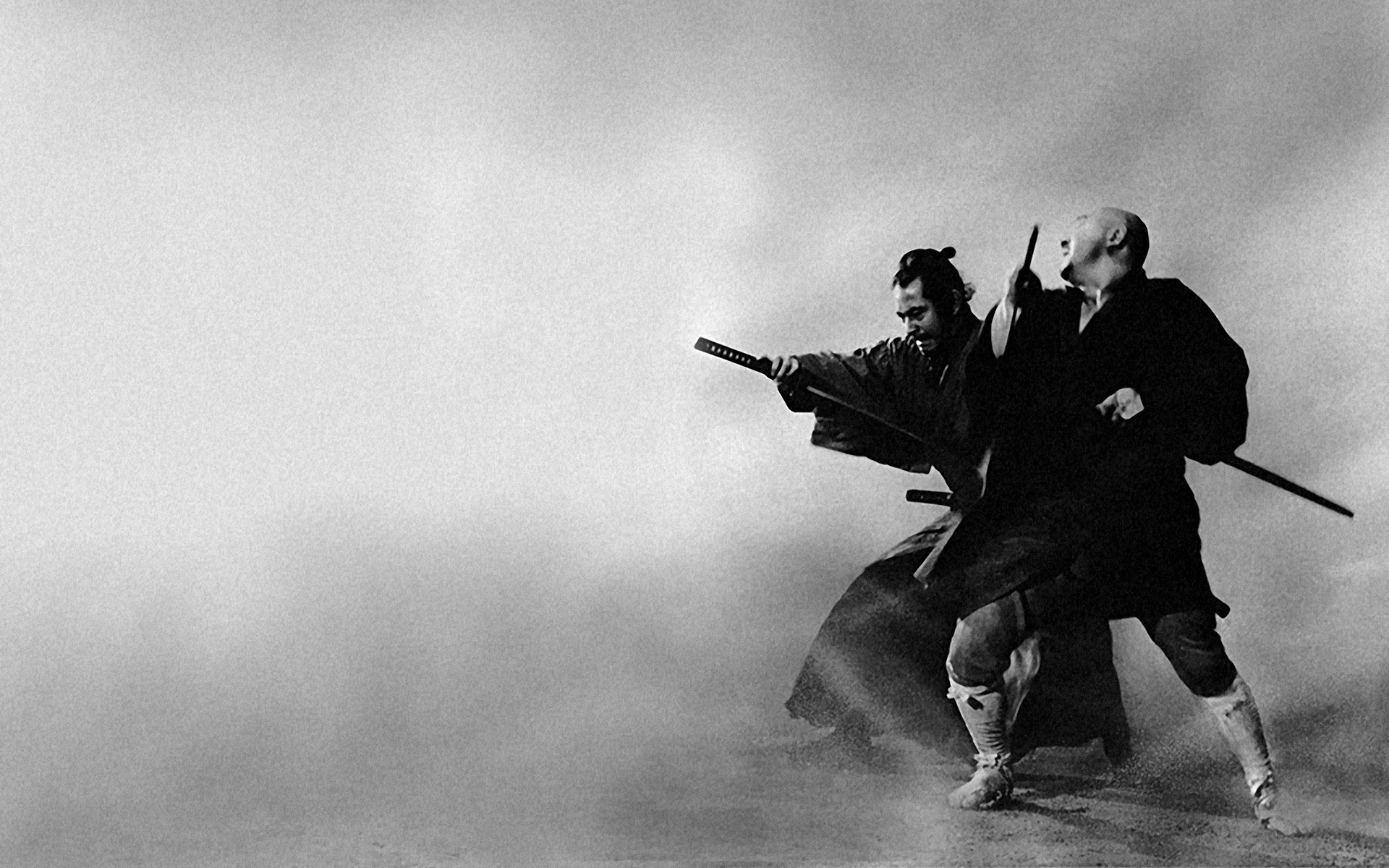 Toshiro Mifune HD Wallpaper