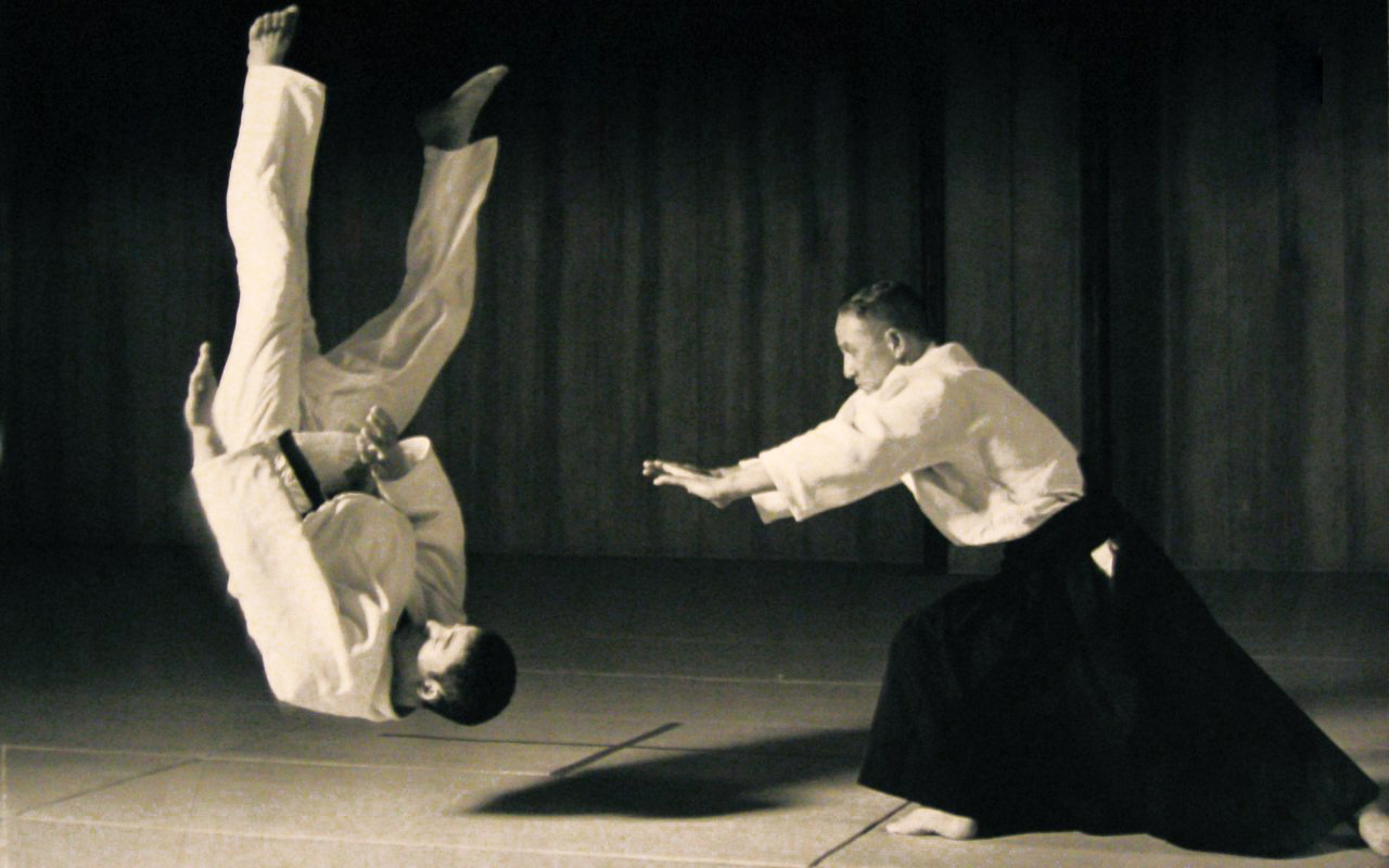 Yoshinkan Aikido in British Columbia
